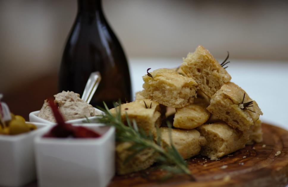 Italian - Britlans - Private Chef Ibiza - Mobile Kitchen