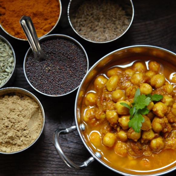Indian Specialiy